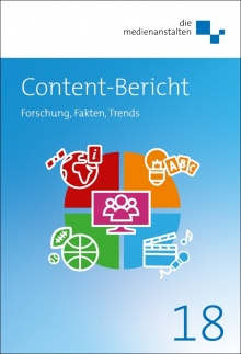 Cover: Content-Bericht 2018