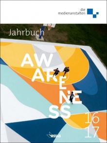 Cover: Jahrbuch 2016/2017